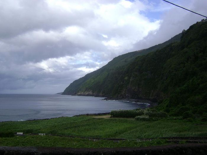 View Azores  Pico Island Vacation House