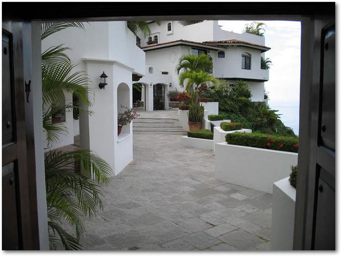 View Villa Caliente