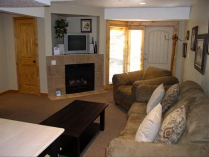 View Park City Condo  Ideal Location