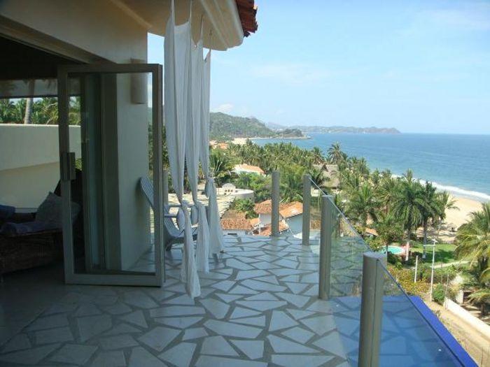 View Casa Canto del Mar