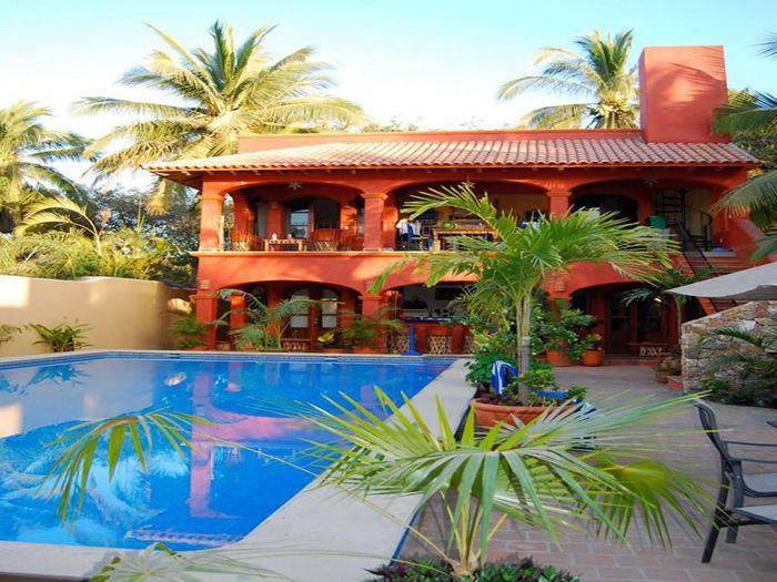 View Casa Cielo Azul