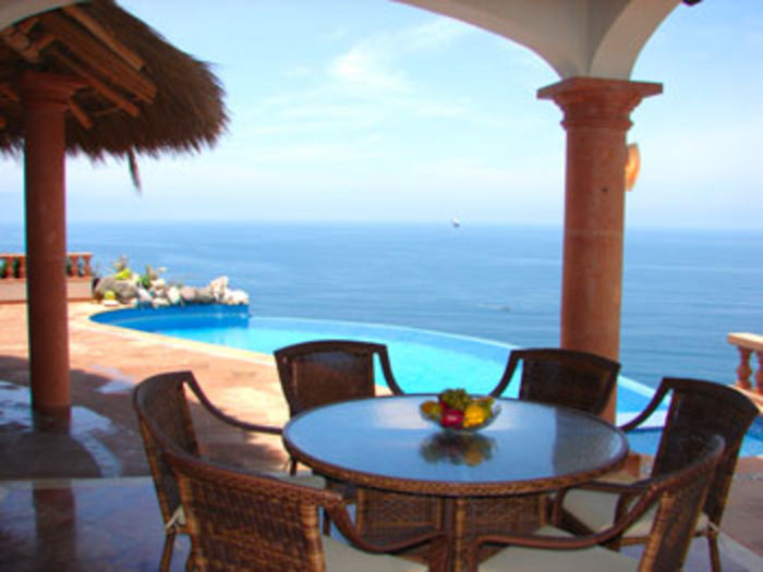 View Villa Carmelita