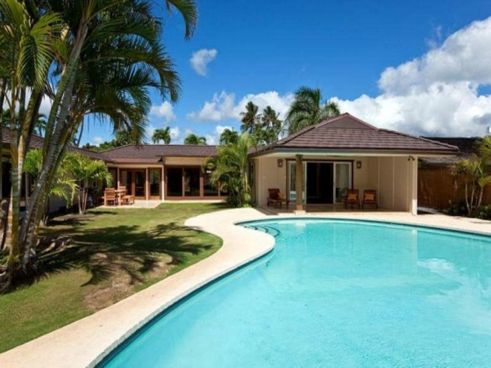 View Punta Cana Villa