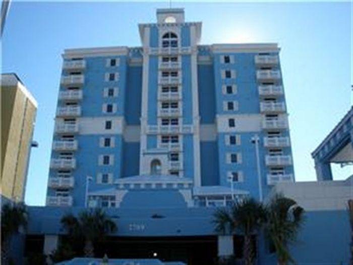 View Luxurious 4BR4BA Ocean Blue Resort
