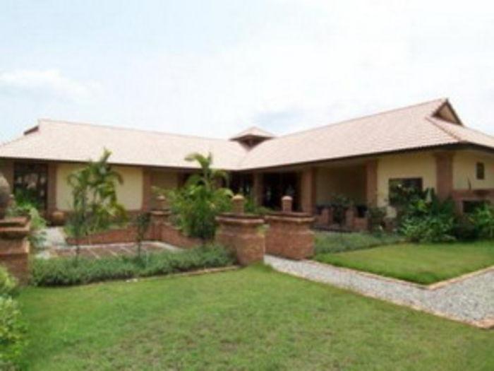 View Paradise Villa