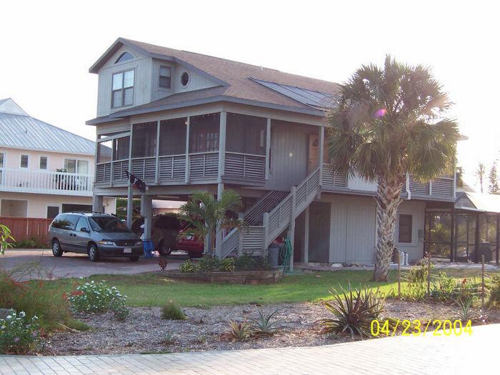 View Hanna Beach House