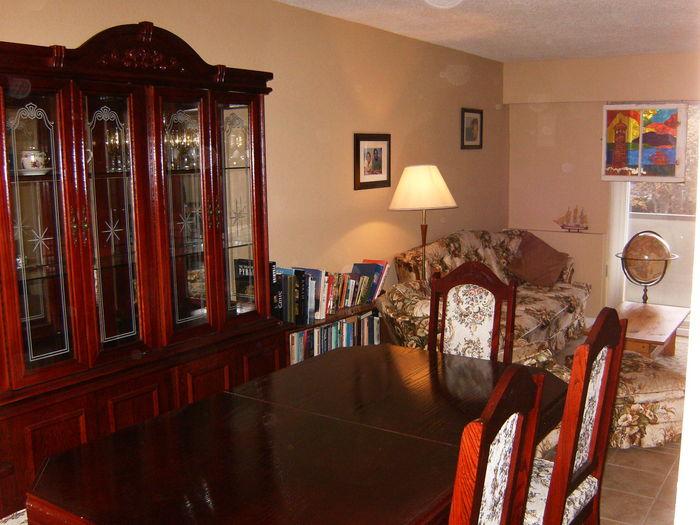 View Clean and Cozy 1 Bedroom Condo