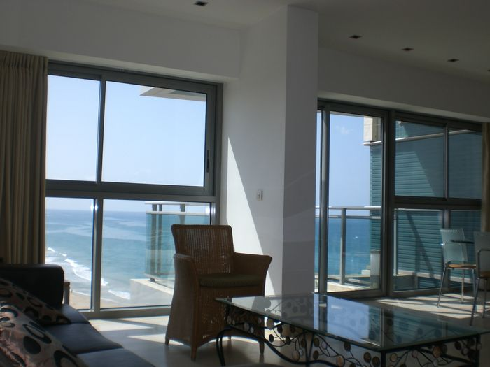 View Loft 2 Bedrooms Magnifical Sea