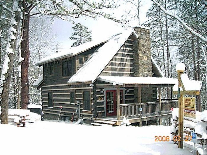 View Trillium Lodge