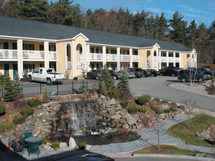 View Innseason Resorts Falls at Ogunquit