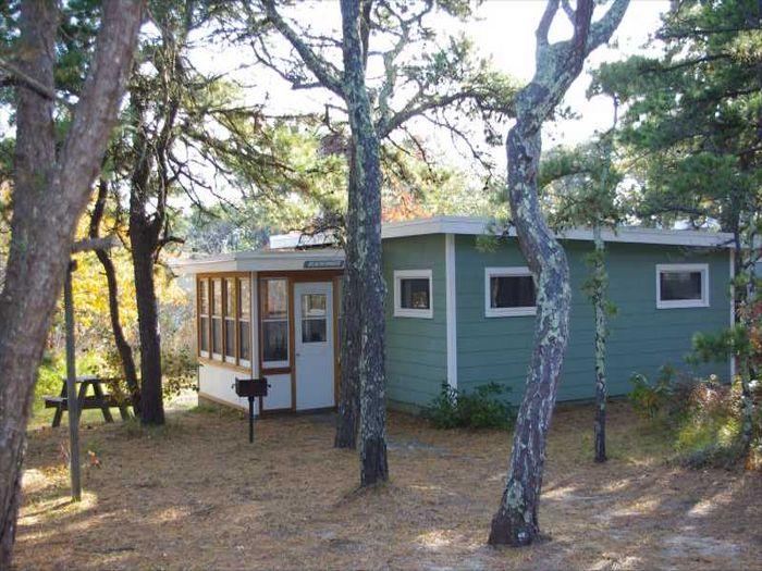 View Beachcomber Cottage