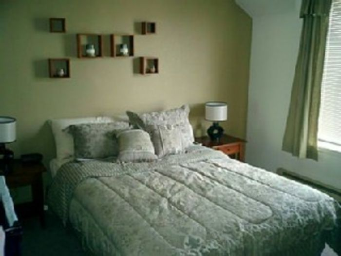 View One Bedroom Condo