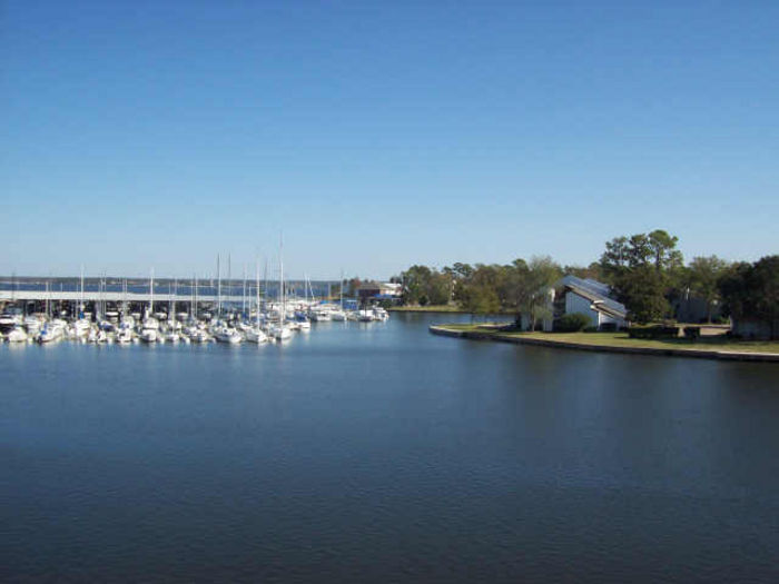 View Lake Conroe Luxury Waterfront