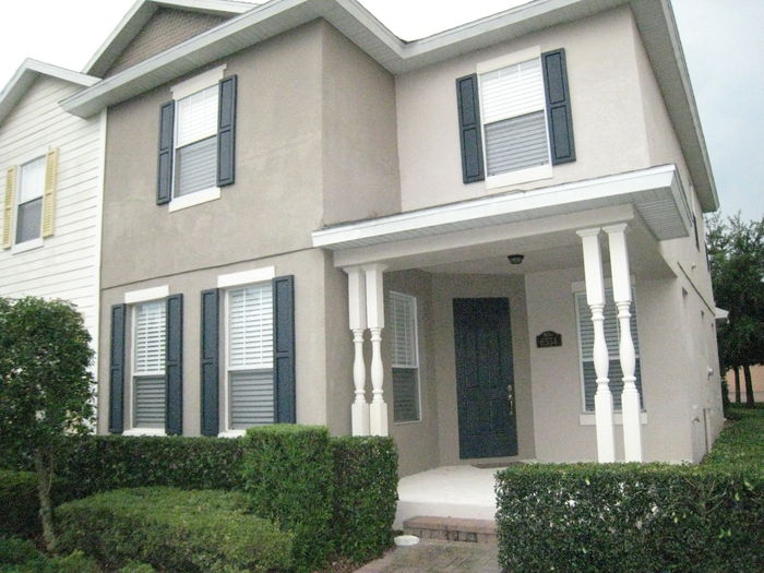 View Corporate rental home furnished