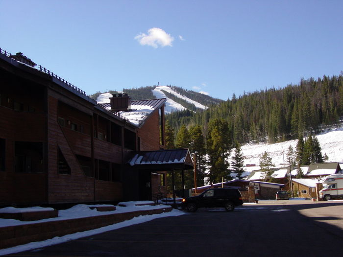 View Lower Hughes at Winter Park Place