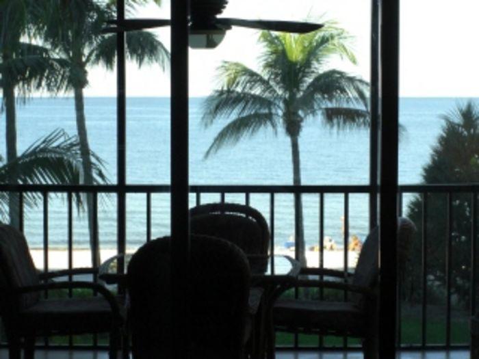 View Vanderbilt Beach 3 bedroom Condo