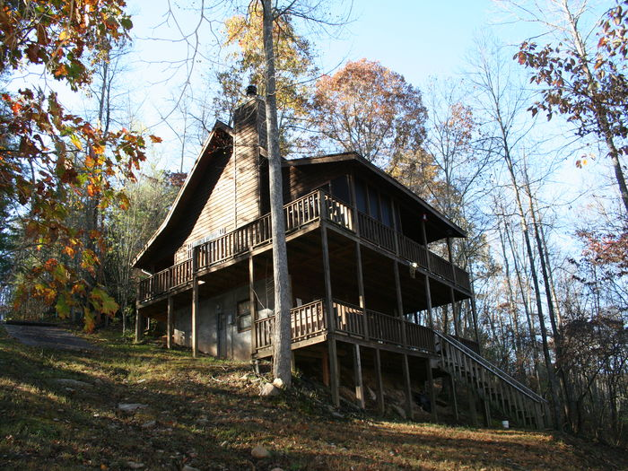 View Bear Creek Lodge