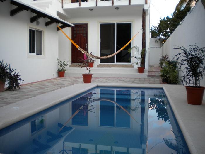 View Casa Cocodrilos