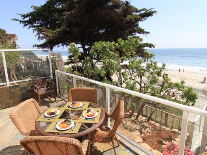 View C510323  Spectacular 6BR Beachfront