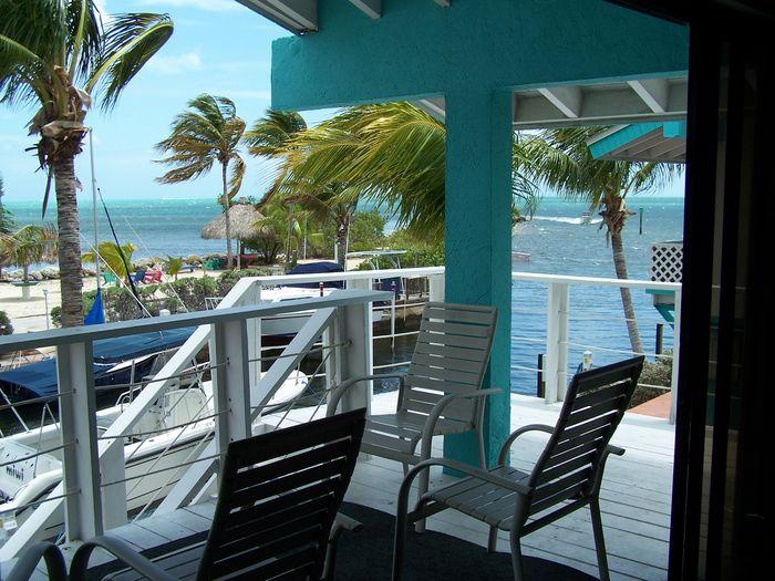 View Key Largo Ocean Front Villa