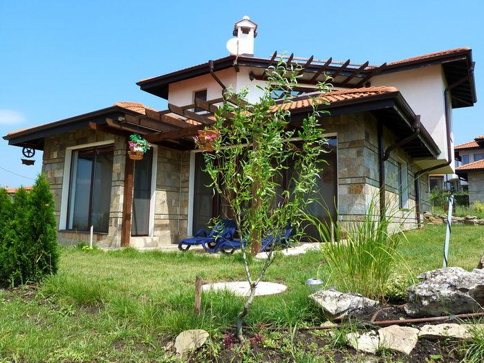 View Villa on the Black Sea Bulgaria