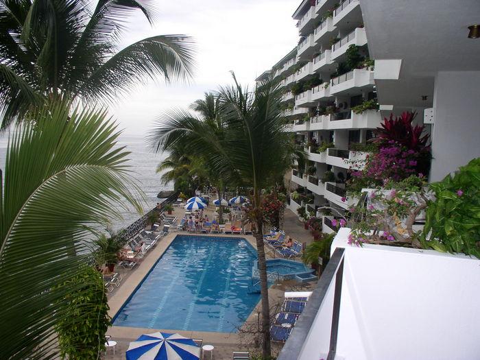 View Mismaloya LaJolla Puerto Vallarta