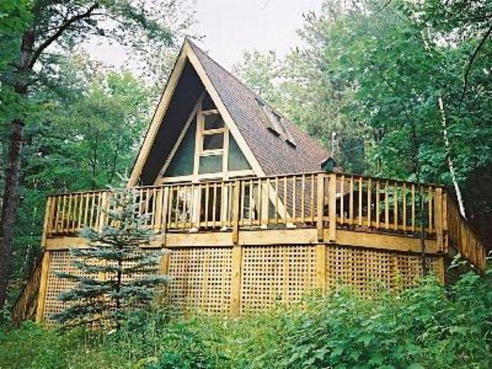 View Adirondack 46er