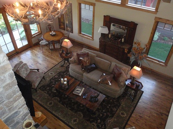 View Teton Valley Vacation Rental