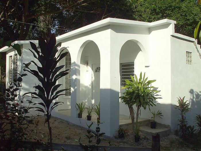 View Casa Esperanza