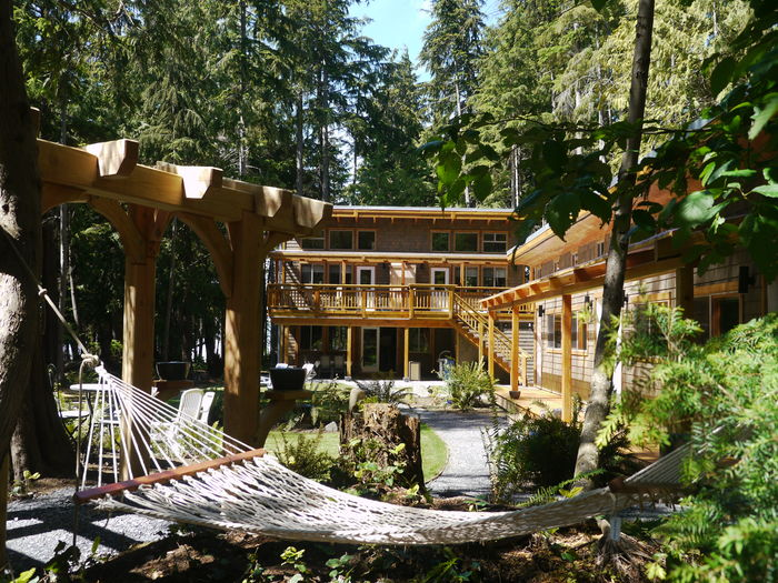 View The Savary Island Resort