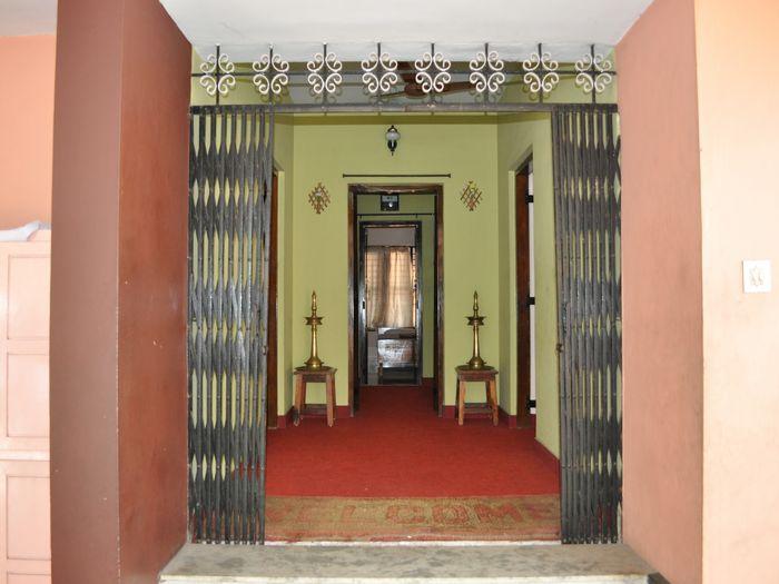 View Nandanam Homestay