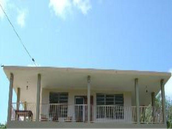 View Vieques Beach House