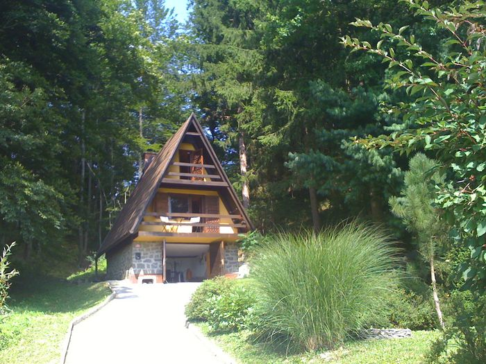 View Fairytale Chalet