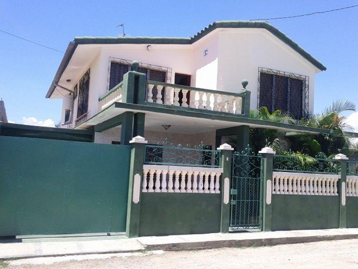 View Hostal La Verde