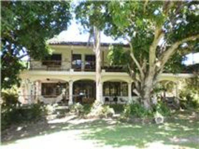 View Villa Las Tias