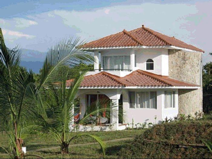 View Casa Rio Mar  Panama