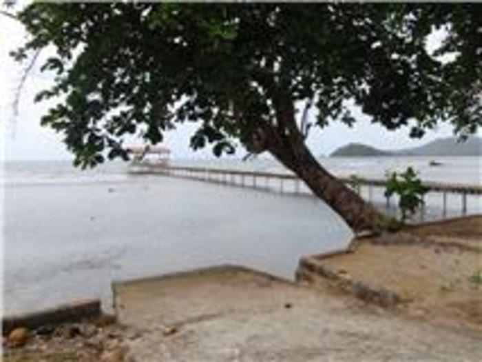 View El Muelle 1 2 5