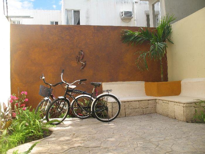 View Casa de Olguita