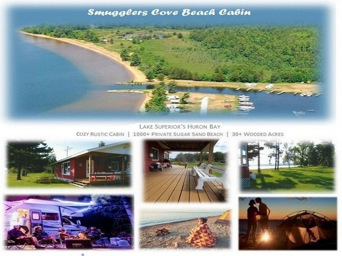 View SMUGGLERS COVE