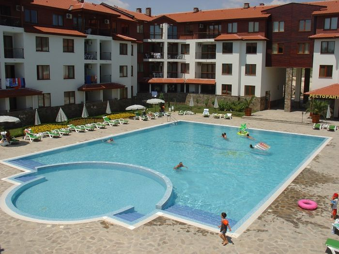 View 1Bedroom Holiday Apartment in