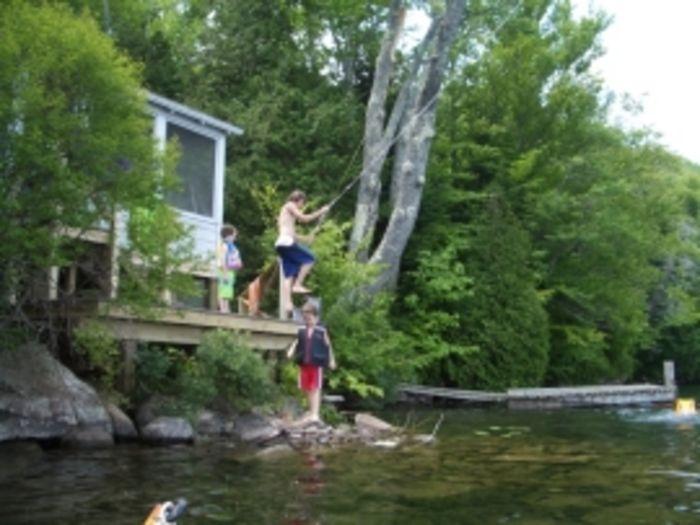Vacationrentals411 Com Farmington Maine The Camp On