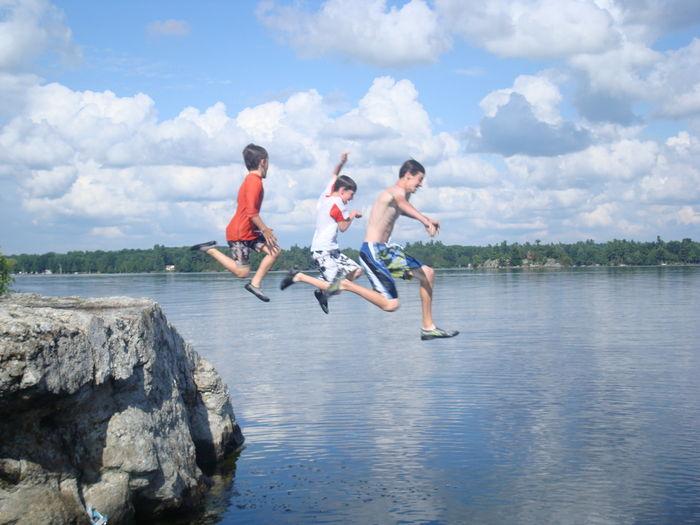View Delta Lakeside Retreat