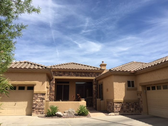 View Beautiful Gold Canyon Home Premier