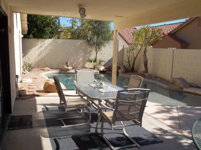 View N Scottsdale Furnished Home with