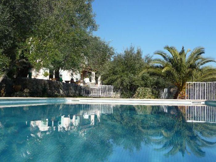 View Villa la Grette
