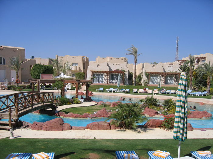 View Hilton Sharm Dreams Resort Villa