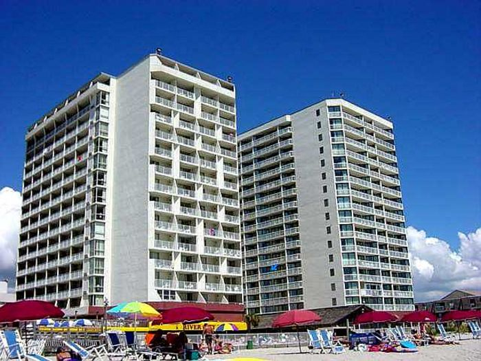 View Sands Ocean Club Resort  Home
