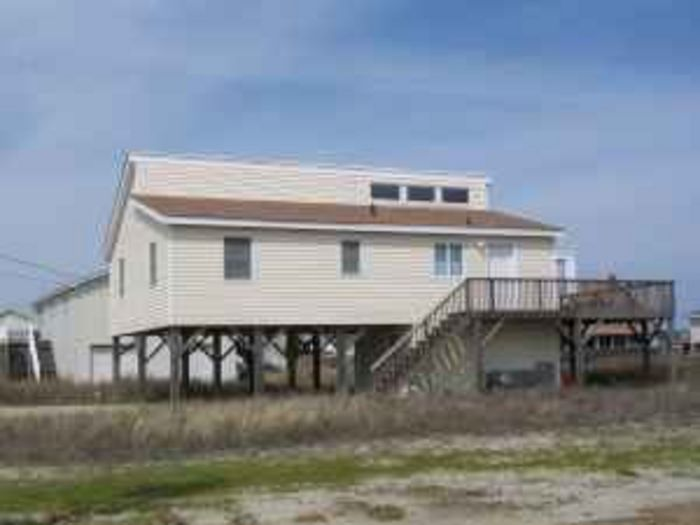 View Kitty Hawk Beach House