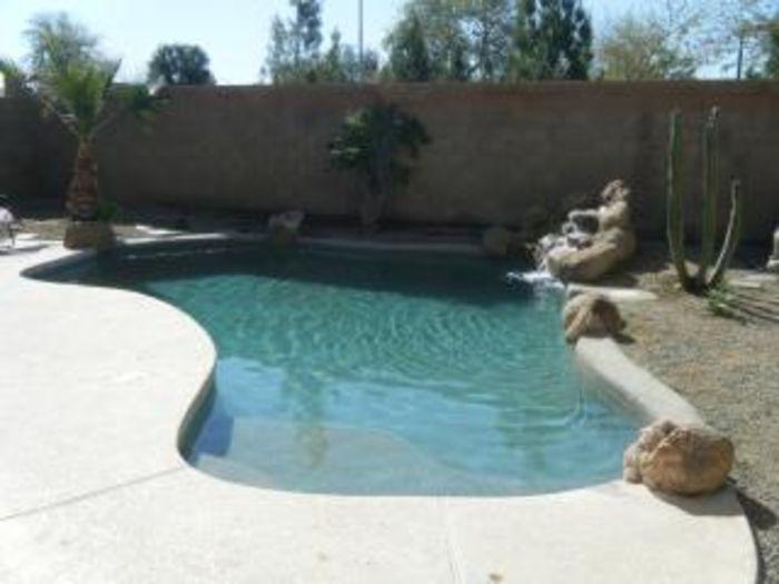 View Arizona Vacation Home