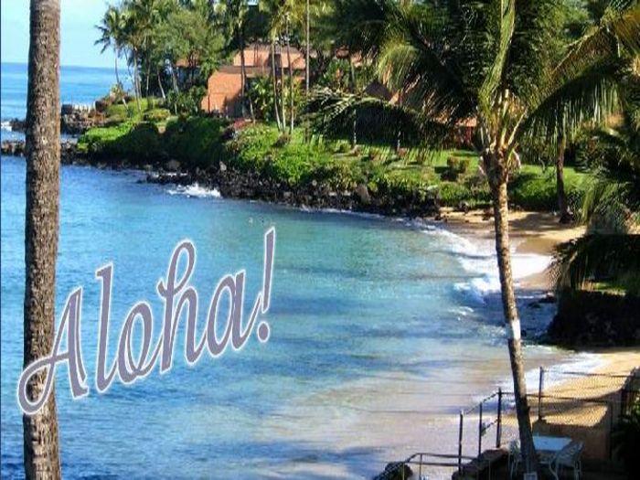 View Lokelani Condominium Vacation Apartments